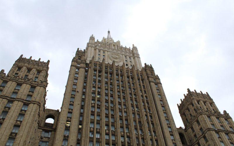Министр иностранных дел Чехии сообщил о возможной высылке 60 российских дипломатов
