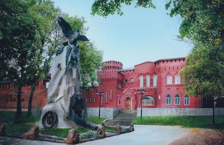 Что приготовил для смолян и гостей города Смоленский государственный музей-заповедник в апреле
