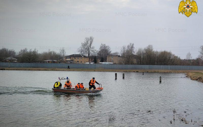 В Смоленской области с 17 апреля открывается сезон навигации