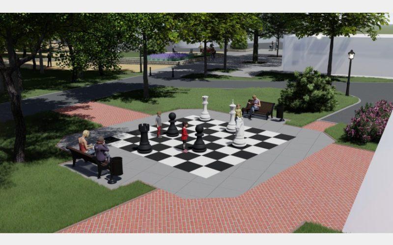 Началось голосование за дизайн-проекты скверов Смоленска, которые благоустроят в 2021 году