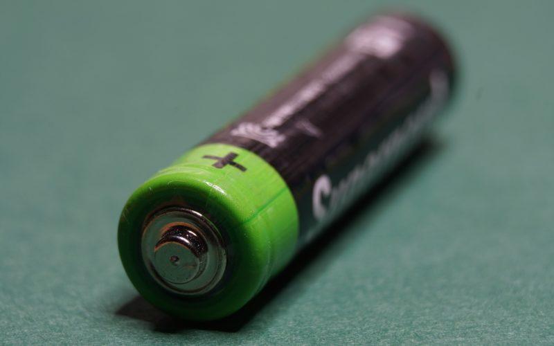 В Смоленской области проведут акцию по сбору отработанных батареек