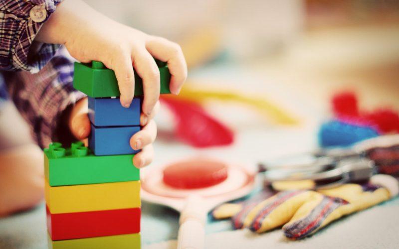 400 новых мест в детских садах будут доступны для смолян в этом году