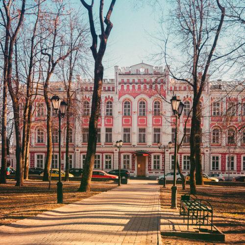 15 мая в Смоленске пройдет «Ночь музеев»