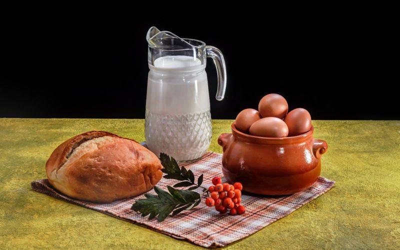 В Смоленской области зафиксирован серьезный рост цен на продукты питания. Что подорожало в апреле