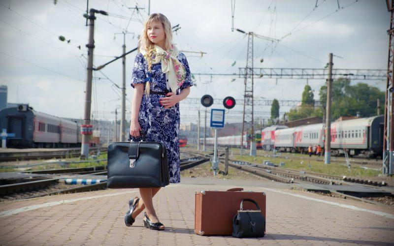 В июле, в праздничные дни, из Смоленска в Москву пустят дополнительный поезд