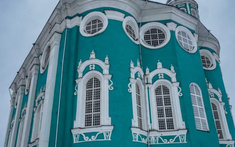 Смоленский Успенский собор готовят к масштабной реставрации