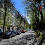 Улица Маяковского в Смоленске будет пешеходной