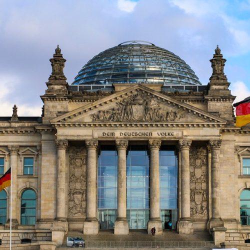 В Германии открыто заявляют о подготовке войны с Россией