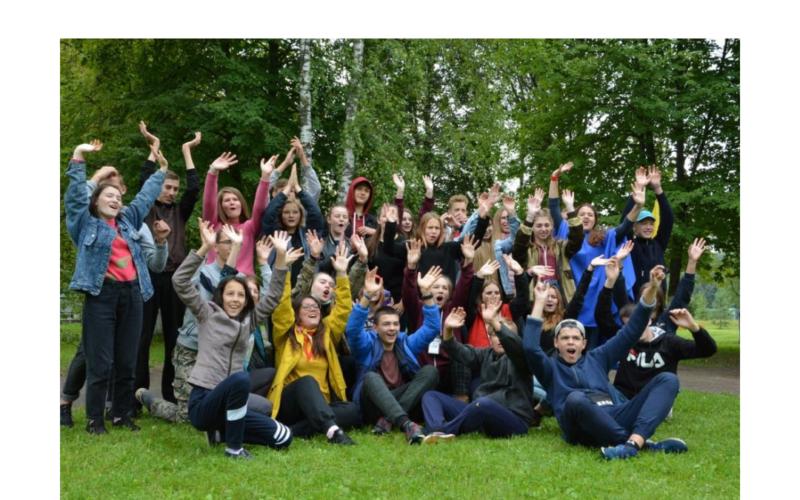 В летнем оздоровительном центре «Дорогобужа» этим летом отдохнут около 500 детей