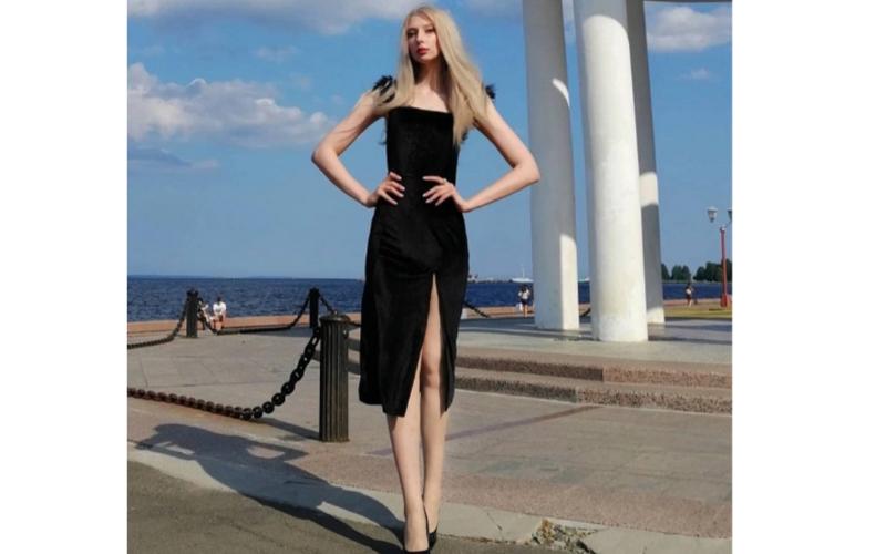 Музейный научный сотрудник из Смоленска стала одной из лучших в международном конкурсе красоты