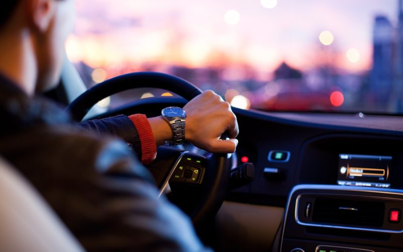 Новый штраф за превышение скорости введут в России