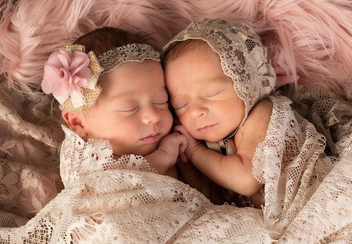 263 ребенка родились в Смоленске в прошлом месяце