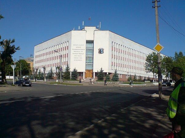 В Смоленске суд оштрафовал военную академию после того, как парализовало курсанта