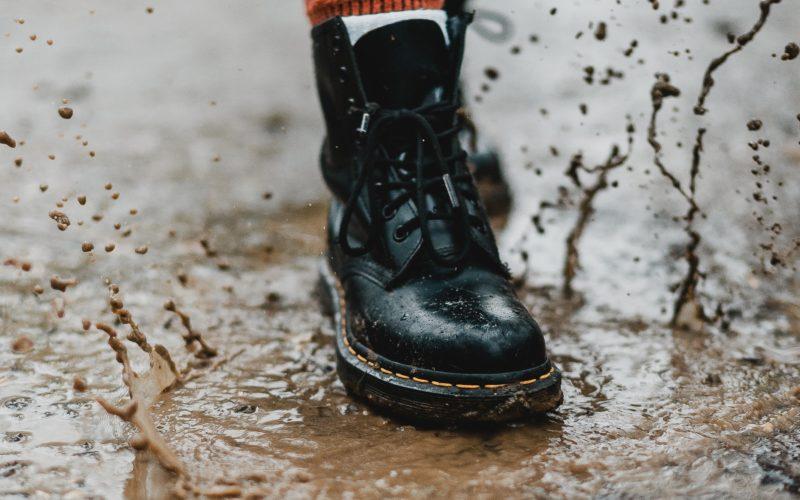 В Смоленской области с 6 августа зарядят дожди