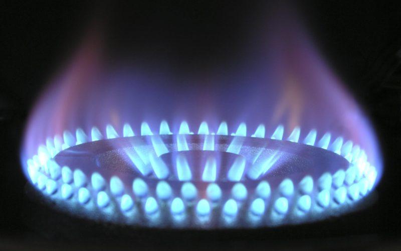 Цена на газ в Европе побила все рекорды