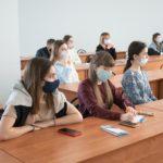 Губернатор Смоленской области рассказал сколько абитуриентов и в какие вузы зачислены на сегодня