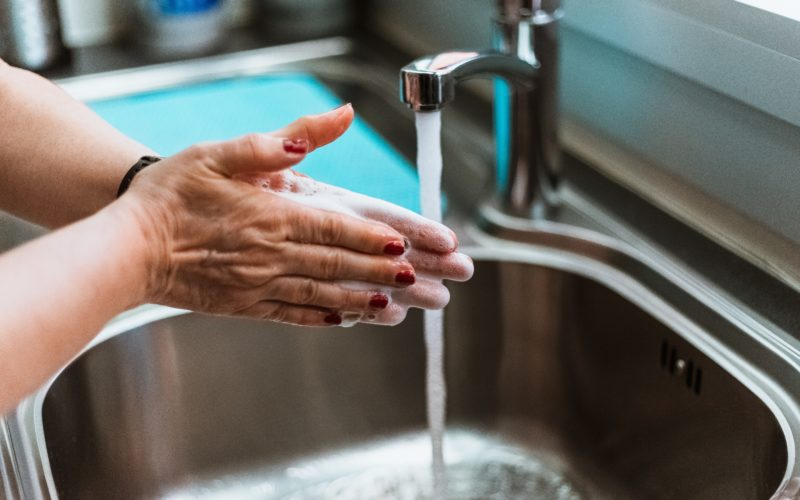 Жители Киселевки в Смоленске получат горячую воду позже, чем было обещано изначально