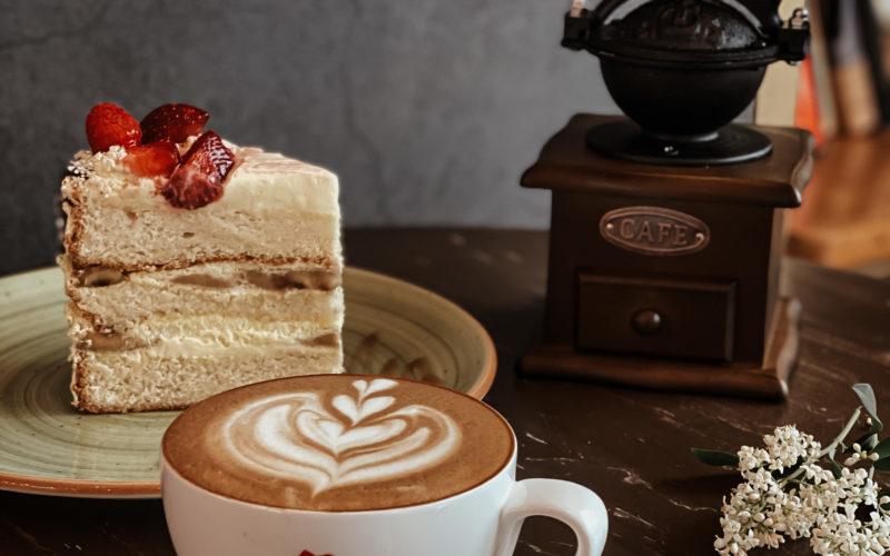 Обзор смоленских кофеен и авторской кухни