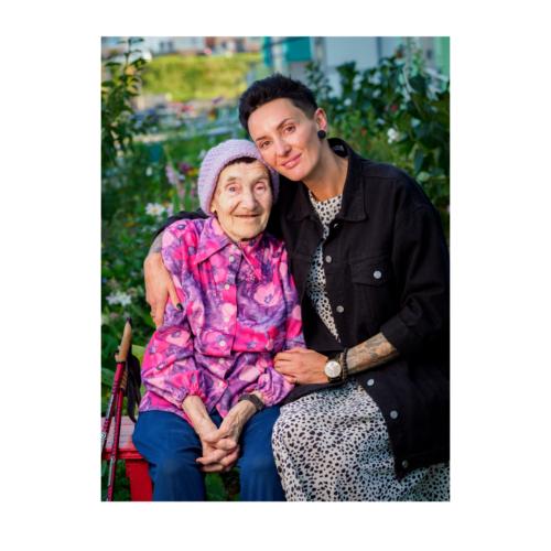 Смолянка победила онкологию и стала долгожительницей
