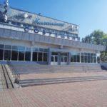 В Смоленске к открытию фестиваля «Золотой Феникс» срочно отремонтировали кинотеатр «Современник»