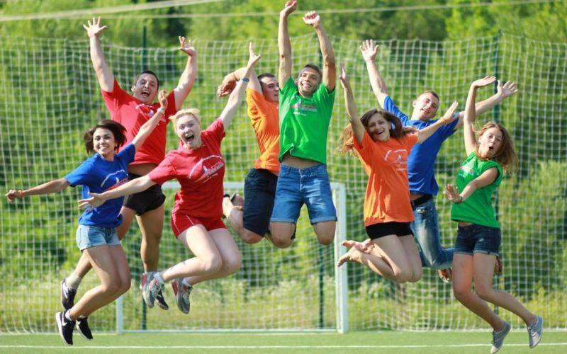 В профессиональных образовательных организациях Смоленской области начнут появляться спортивные студенческие клубы