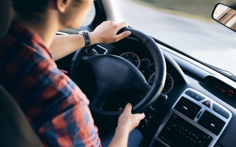 Из Правил дорожного движения исключили знак допинформации – табличка 8.23 «Фотовидеофиксация»
