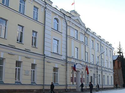 В Смоленске обсудили ремонт сквера «За «Октябрем»