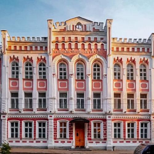 В Смоленске стартовал «Музейный марафон-2021»
