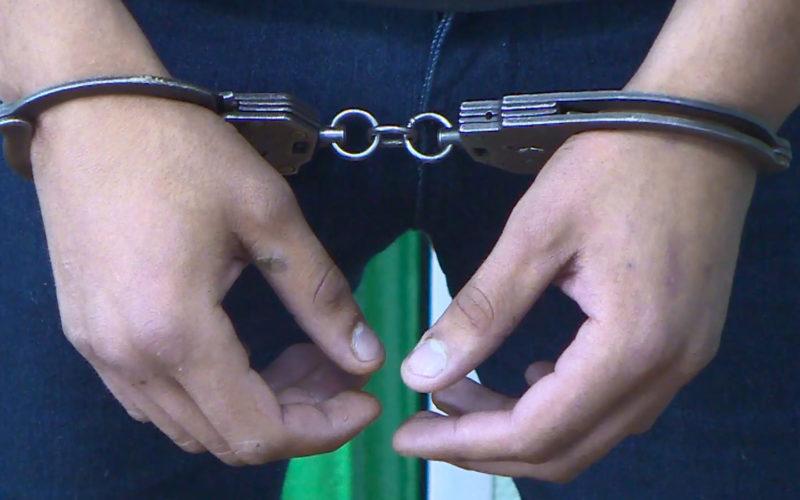Смоленские полицейские накрыли нарколабораторию под Вязьмой