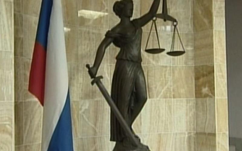 Фото главного нациста привело смолянина на скамью подсудимых